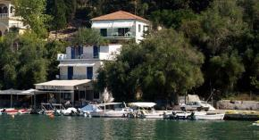 Paxos apartment